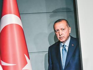 Φωτογραφία για Ο άνθρωπος του προέδρου: Πώς ένας κοινός κακοποιός «αθώωσε» τον Ερντογάν για τη μεταφορά όπλων στους τζιχαντιστές