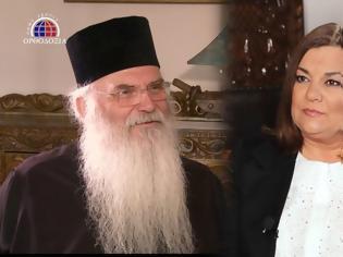 Φωτογραφία για ΣΥΝΕΝΤΕΥΞΗ Μητροπολίτη Μεσογαίας κ. Νικόλαου: «Ως Εκκλησία έχουμε εμείς το μυστικό. Η γνώση, η δύναμη, η επιστήμη και η τεχνολογία ταπεινώνεται»
