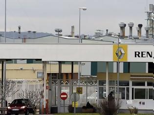 Φωτογραφία για Γάλλος ΥΠΟΙΚ: Η Renault θα μπορούσε να εξαφανιστεί αν δεν λάβει σύντομα βοήθεια