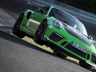 Φωτογραφία για Porsche