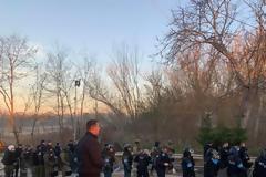 Έβρος: Διαμαρτυρία Βερολίνου στην Άγκυρα για τους πυροβολισμούς Τούρκων κατά περιπόλου της FRONTEX