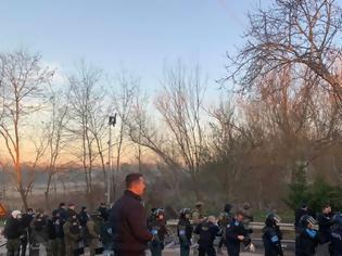 Φωτογραφία για Έβρος: Διαμαρτυρία Βερολίνου στην Άγκυρα για τους πυροβολισμούς Τούρκων κατά περιπόλου της FRONTEX