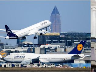 Φωτογραφία για Τουρισμός: Η «μαύρη λίστα» αεροδρομίων της ΕΕ -Οι 34 χώρες υψηλού κινδύνου μετάδοσης, το ελληνικό σχέδιο αποτροπής [πίνακες]