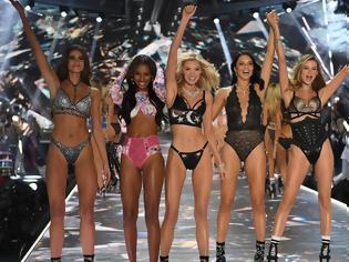 Φωτογραφία για Victoria's Secret: Επιχειρήσεις - κολοσσοί βάζουν λουκέτα, λόγω COVID-19