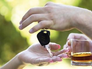 Φωτογραφία για Τέλος η οδήγηση για τους μεθυσμένους-Ισόβια στους πιωμένους…