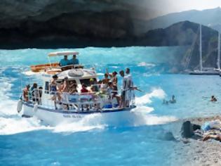 Φωτογραφία για Ελεύθερη για όλους τους πολίτες θα είναι από σήμερα η πρόσβαση προς τα νησιά...