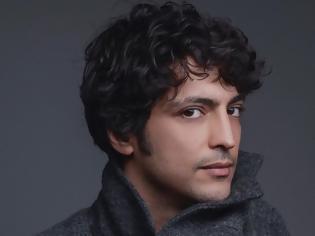 Φωτογραφία για Αυτός είναι ο Αλί Βεφά από τον ''Γιατρό'' του ΣΚΑΪ - Όσα δεν ξέρετε για τον ηθοποιό!