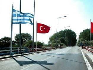 Φωτογραφία για Tούρκος πρέσβης στην Αθήνα για Έβρο: Είναι τεχνικό ζήτημα, δεν είναι συνοριακή διαφωνία