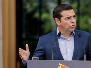 Φωτογραφία για Ο Αλέξης Τσίπρας παρουσίασε το νέο σχέδιο ΣΥΡΙΖΑ για την Οικονομία – Τι περιλαμβάνει