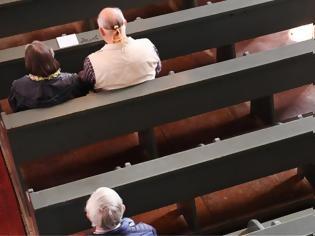 Φωτογραφία για Γερμανία: Πάνω από 150 κρούσματα συνδέονται με εκκλησίες στην Έσση