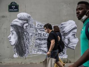 Φωτογραφία για Γαλλία: Η κυβέρνηση ζητά να μην ταξιδέψουν οι Γάλλοι στο εξωτερικό το καλοκαίρι