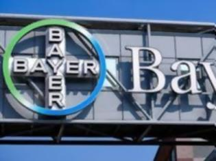 Φωτογραφία για Προς συμβιβασμό 10 δισ. δολ. η Bayer για δεκάδες χιλιάδες αγωγές στις ΗΠΑ σχετικά με το Roundup