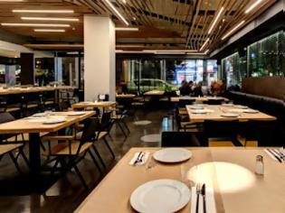 Φωτογραφία για Δικαστήριο στη Γαλλία αποζημειώνει εστιατόριο λόγω κοροναϊού και ανοίγει παγκόσμιο θέμα