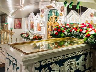 Φωτογραφία για Δεν θα ξεχάσω την κατάνυξη που αισθάνθηκε ο Γέροντας Ευμένιος στον τάφο του Αγίου Ιωάννη της Κρονστάνδης