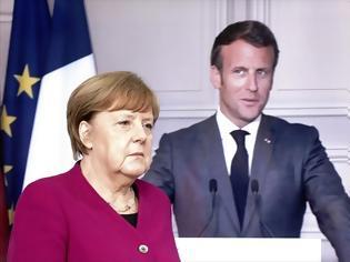 Φωτογραφία για Γαλλία - Γερμανία ζητούν άνοιγμα των ευρωπαϊκών συνόρων άμεσα