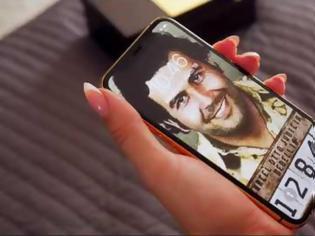 Φωτογραφία για Πάμπλο Εσκομπάρ: Ο αδερφός του διεκδικεί 2,6 δισ. δολάρια αποζημίωση από την Apple