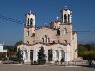 Φωτογραφία για To προσκύνημα του Οσίου Ιωάννου του Ρώσου στην Εύβοια