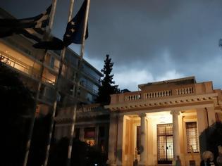 Φωτογραφία για Στο Μαξίμου Δένδιας και Παναγιωτόπουλος - Έκτακτη σύσκεψη με Μητσοτάκη για Έβρο
