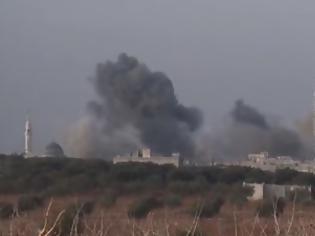 Φωτογραφία για Συρία.... Ένας Τούρκος στρατιώτης νεκρός από έκρηξη στην επαρχία Ιντλίμπ