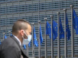 Φωτογραφία για Στα 1,85 τρισ. θα φτάσει το πακέτο της Κομισιόν - Από φέτος λεφτά στην Ελλάδα