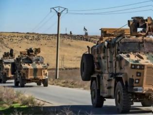 Φωτογραφία για Συρία: Τούρκος στρατιώτης νεκρός από έκρηξη στην Ιντλίμπ