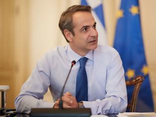 Φωτογραφία για Μητσοτάκης για Ταμείο Ανάκαμψης: Δεν θα σκορπίσουμε στους 4 ανέμους τα 32 δισ. ευρώ.