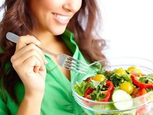 Φωτογραφία για Κάντε δίαιτα και χάστε κιλά τρώγοντας. Τροφές πλούσιες σε όγκο, με λίγες θερμίδες, που μπορούν να κόψουν την όρεξη