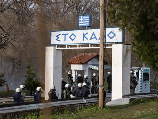 Φωτογραφία για Έβρος: Θα κατασκευάσουμε τον φράχτη διαμηνύει η Αθήνα