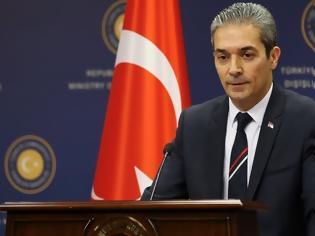Φωτογραφία για Τουρκία προκαλεί ξανά με fake news μετά τις δηλώσεις του  Έλληνα ΥΠΕΞ