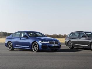 Φωτογραφία για BMW 5