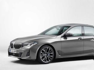 Φωτογραφία για BMW 6 Gran Turismo