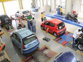 Φωτογραφία για ΚΤΕΟ θα περνούν κάθε χρόνο τα παλαιά αυτοκίνητα