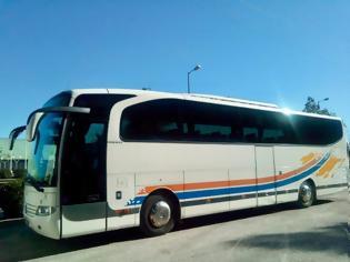 Φωτογραφία για Γιώργος Βαρεμένος: Εργαζόμενοι οδηγοί και ιδιοκτήτες τουριστικών λεωφορείων βρίσκονται μπροστά στο άγνωστο.