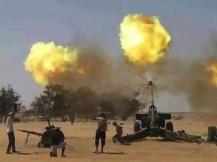 Φωτογραφία για Ρωσία: «Άλλαξε ο συσχετισμός δυνάμεων στη Λιβύη χάρη σε έξωθεν παρεμβάσεις» λέει το ΥΠΕΞ