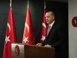 Φωτογραφία για Τουρκία: Νέος πονοκέφαλος για τον Ερντογάν - Δημοσκόπηση δίνει πρόεδρο τον Ιμάμογλου