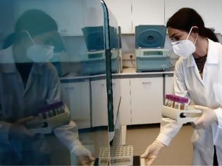 Φωτογραφία για Κορωνοϊός - Έρευνες: Καρκινοπαθείς και διαβητικοί διατρέχουν τον υψηλότερο κίνδυνο