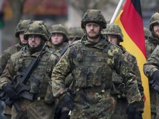 Φωτογραφία για Γερμανικός στρατός: Σύλληψη ακροδεξιού σε σώμα επίλεκτων