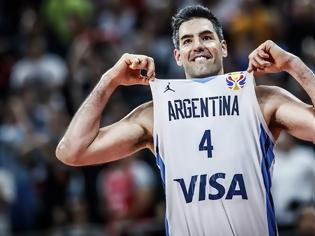 Φωτογραφία για Κι όμως ο Σκόλα δεν νιώθει Αργεντινός