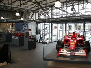 Φωτογραφία για Michael Schumacher: