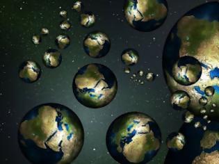Φωτογραφία για NASA ένα παράλληλο σύμπαν όπου ο χρόνος κινείται αντίστροφα;
