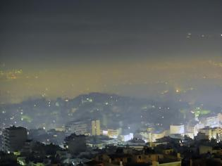 Φωτογραφία για Περισσότεροι από 8.500 θάνατοι κάθε χρόνο από την ατμοσφαιρική ρύπανση στην Ελλάδα