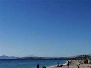 Φωτογραφία για «Παραλίες Καθαρές, Χωρίς Αποτσίγαρα»: Σημαντική δράση για την προστασία του περιβάλλοντος