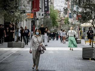 Φωτογραφία για Τι αλλάζει από Δευτέρα: Ανοίγουν δημοτικά, υπηρεσίες και οι περισσότερες επιχειρήσεις