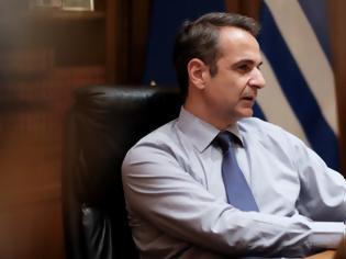 Φωτογραφία για H Επιτροπή Πισσαρίδη αναλαμβάνει ρόλο στη διαχείριση του ευρωπαϊκού πακέτου των 32 δισ.