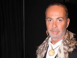 Φωτογραφία για Ο Λάκης Γαβαλάς πρωταγωνιστής σε μιούζικαλ