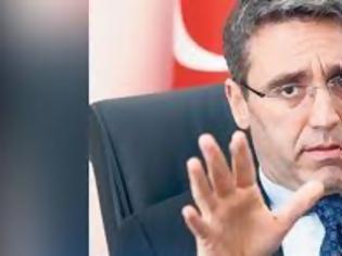 Φωτογραφία για Εκλήθη νωρίτερα στο υπουργείο Εξωτερικών ο πρέσβης της Τουρκίας στην Ελλάδα....