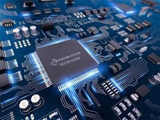Φωτογραφία για XR chip της Huawei υποστηρίζει αποκωδικοποίηση 8K για VR/AR