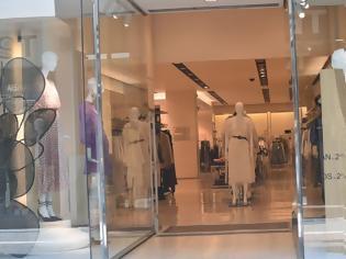 Φωτογραφία για Αγρίνιο: Κλειστά τα εμπορικά καταστήματα τη Δευτέρα 8 Ιουνίου 2020 του Αγ. Πνεύματος.