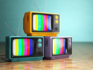 Φωτογραφία για Δείτε τα νούμερα τηλεθέασης των καναλιών για τον Μάιο...