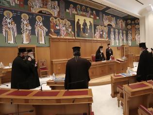 Φωτογραφία για Τι θα προβλέπει η νέα ΚΥΑ για τις εκκλησίες  -Δωρεά ύψους 40.000 ευρώ στις Ένοπλες Δυνάμεις